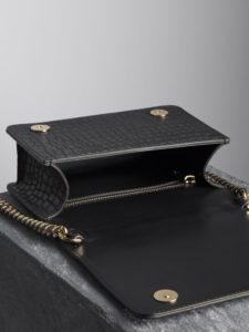 Black Mee Chain Bag, illicia