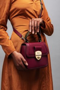 Oxblood Grace Top Handle Bag, illicia2