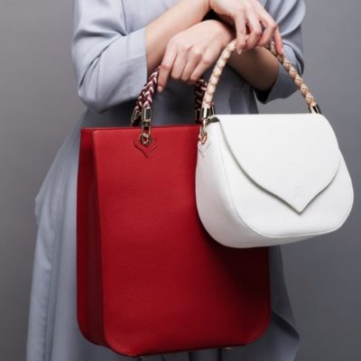 Ladies handbag collection