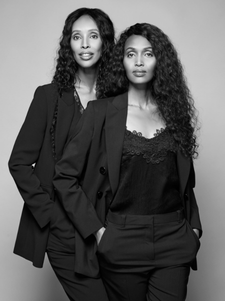 Illicia Founders Ilham and Idil Mohammed